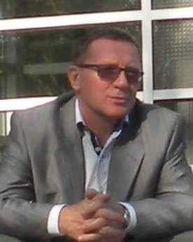 agent nieruchomości Jan Suszczyk
